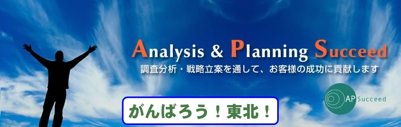 Analysis & Planning Succeed